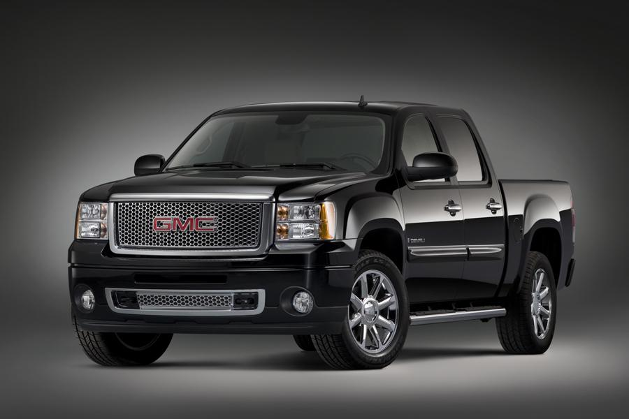 2008 GMC Sierra 1500 Photo 1 of 14