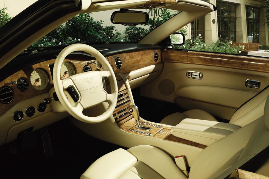 2009 Bentley Azure Photo 6 of 6