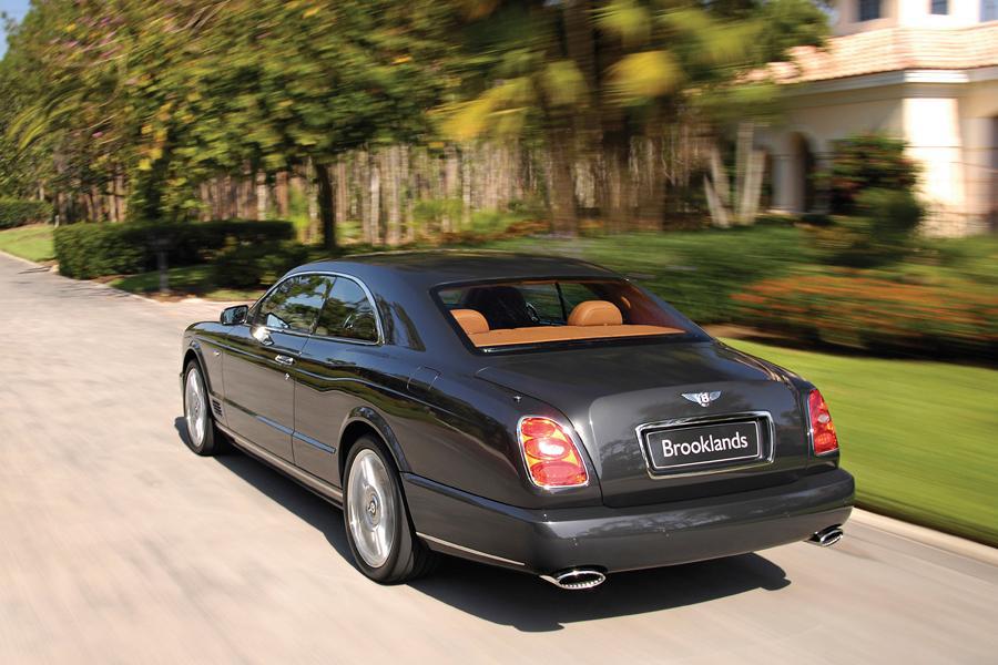 2009 Bentley Brooklands Photo 2 of 6