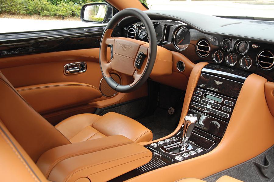 2009 Bentley Brooklands Photo 5 of 6