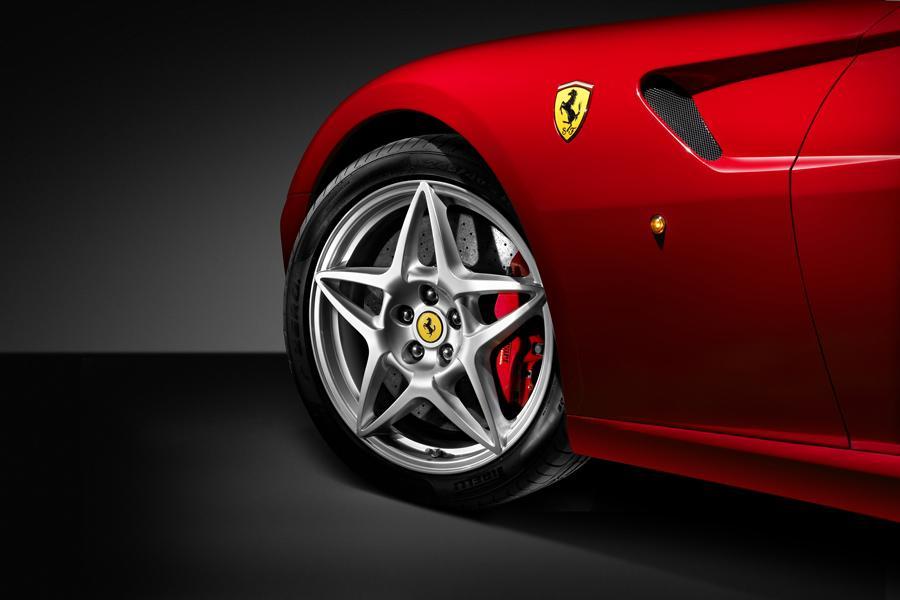 2009 Ferrari 599 GTB Fiorano Photo 5 of 7