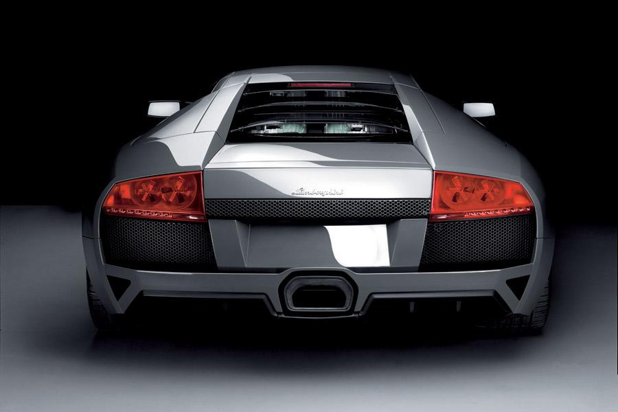 2009 Lamborghini Murcielago Photo 3 of 10