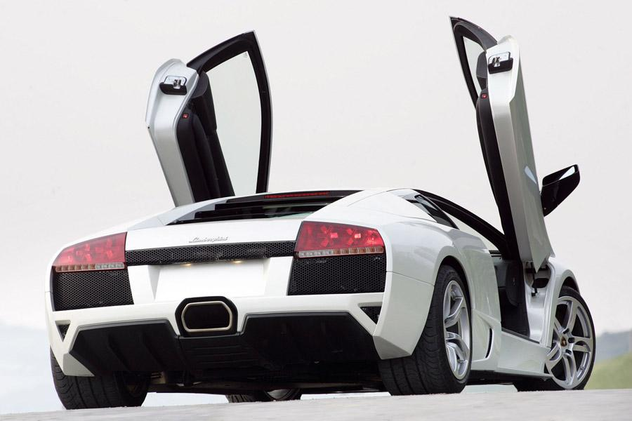 2009 Lamborghini Murcielago Photo 5 of 10