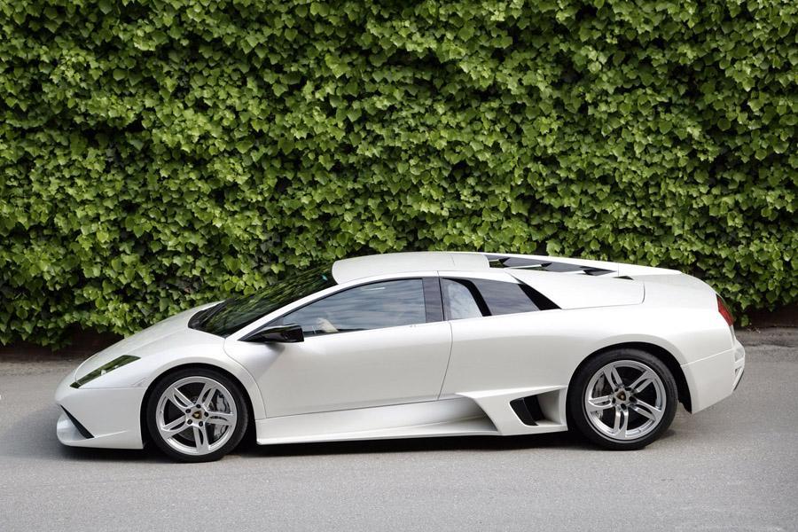 2009 Lamborghini Murcielago Photo 6 of 10