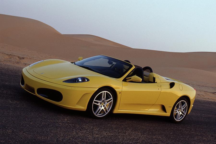 2009 Ferrari F430 Photo 5 of 5