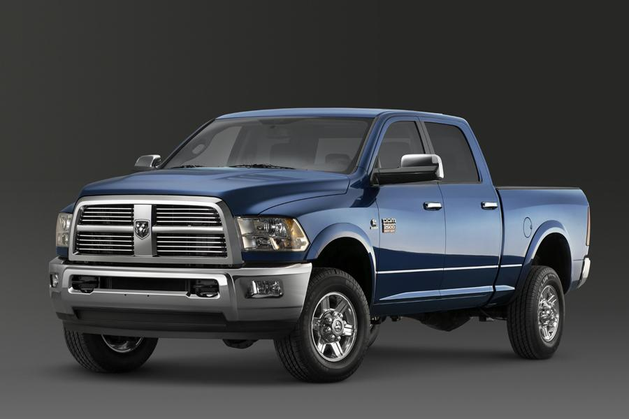 2010 Dodge Ram 2500 Photo 1 of 17