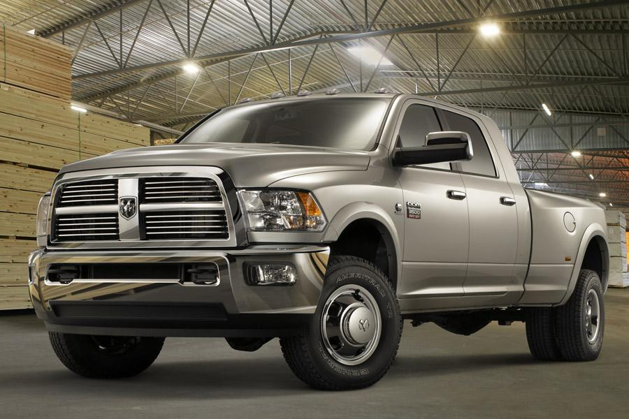 2010 Dodge Ram 3500 Photo 1 of 20