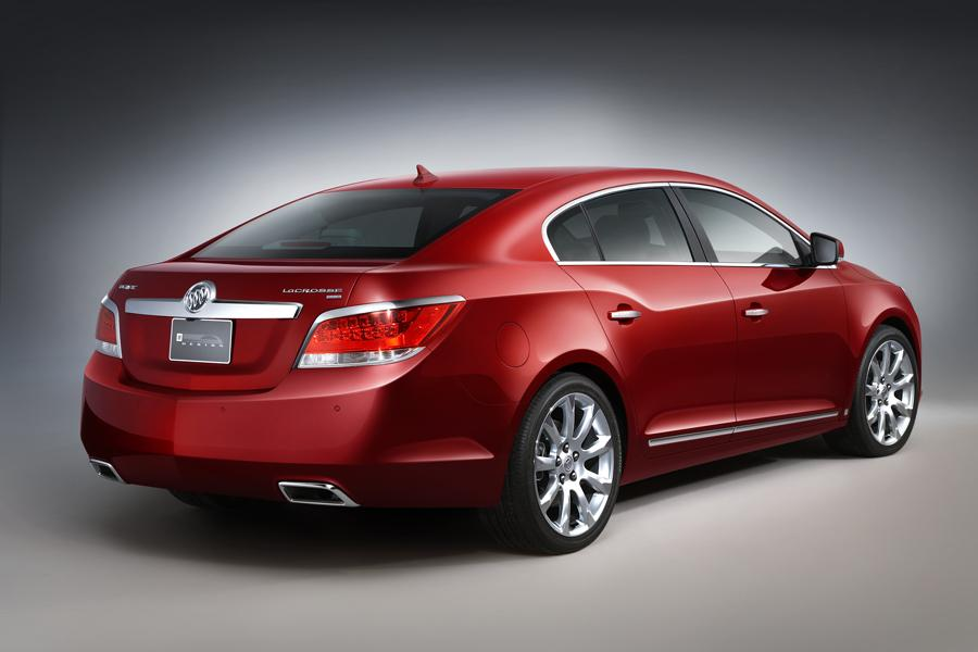 2010 buick lacrosse reviews specs and prices. Black Bedroom Furniture Sets. Home Design Ideas
