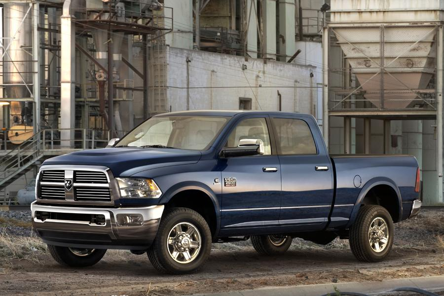 2010 Dodge Ram 2500 Photo 2 of 17