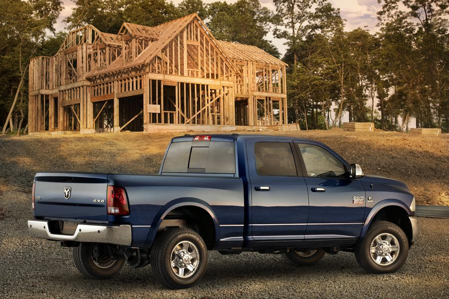 2010 Dodge Ram 3500 Photo 2 of 20