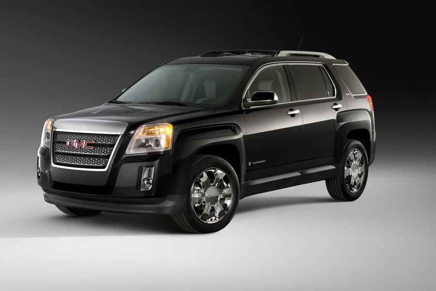 Gas Prices In Chicago >> 2010 GMC Terrain Reviews, Specs and Prices | Cars.com