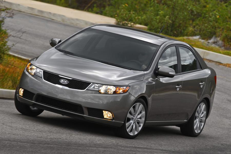 2010 kia forte reviews specs and prices. Black Bedroom Furniture Sets. Home Design Ideas