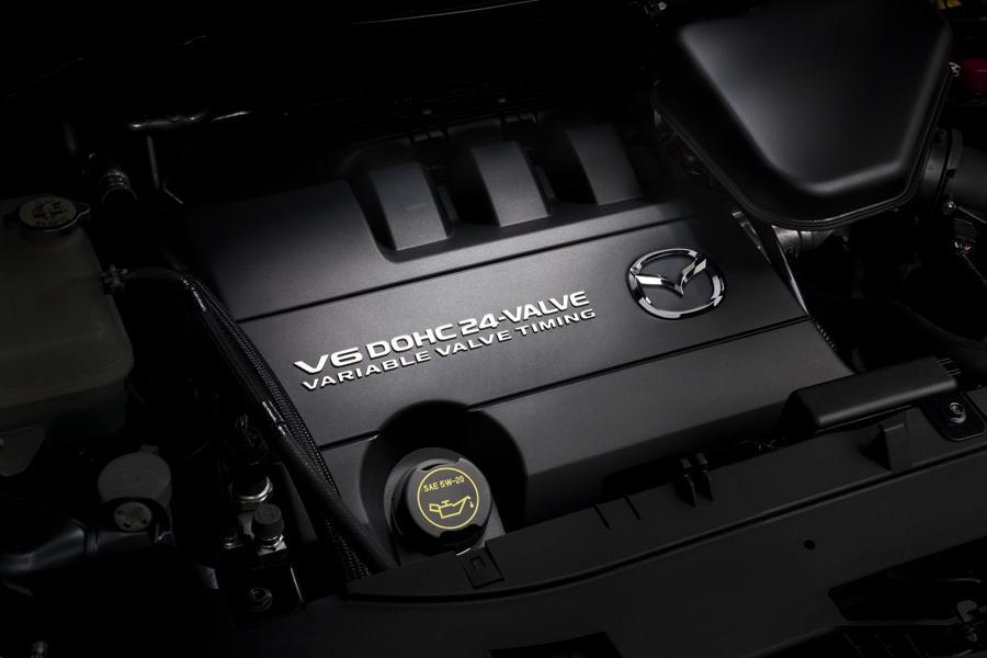 2010 Mazda CX-9 Photo 2 of 7