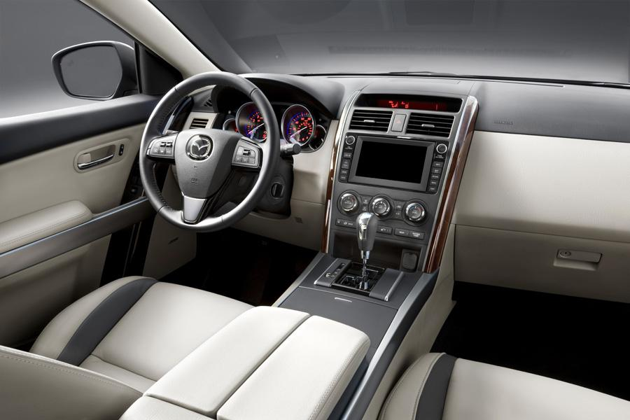 2010 Mazda CX-9 Photo 6 of 7