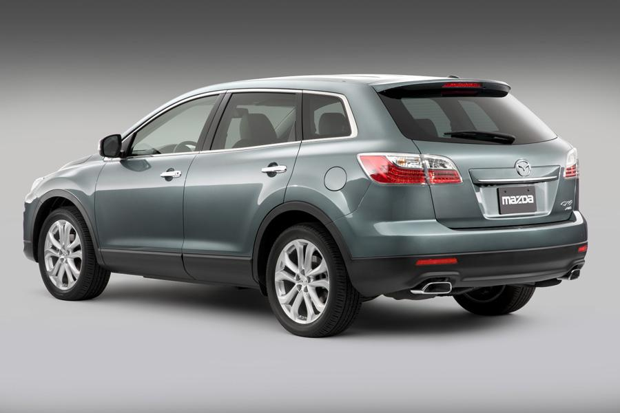 2010 Mazda CX-9 Photo 3 of 7