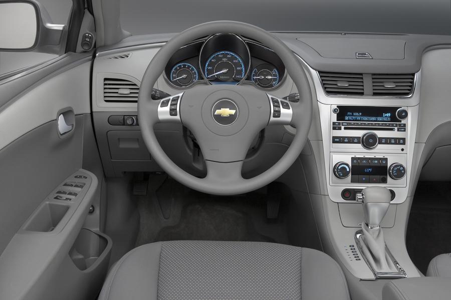 2009 Chevrolet Malibu Hybrid Reviews Specs And Prices