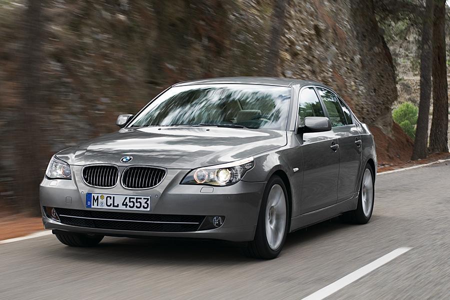 2010 BMW 535 Photo 1 of 20