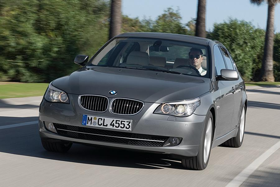 2010 BMW 535 Photo 3 of 20