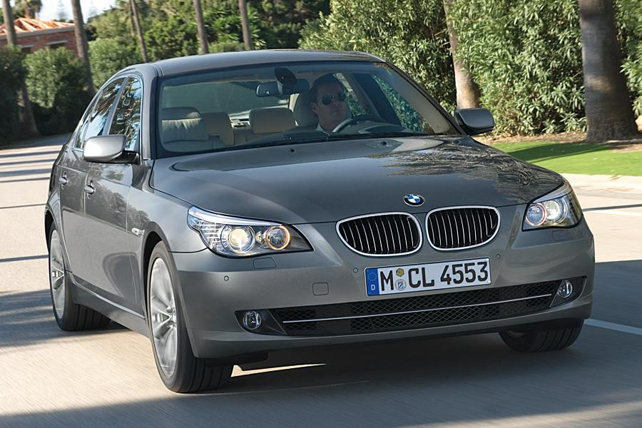 2010 BMW 550 Photo 4 of 21