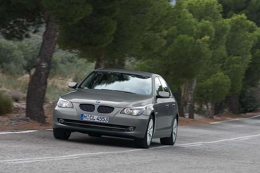 2010 BMW 550 Photo 5 of 21