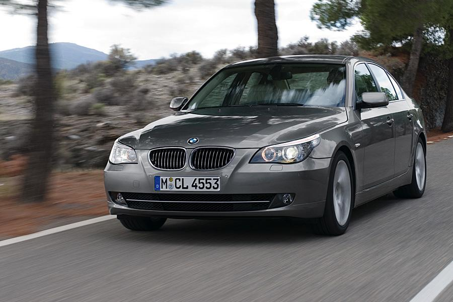 2010 BMW 550 Photo 6 of 21