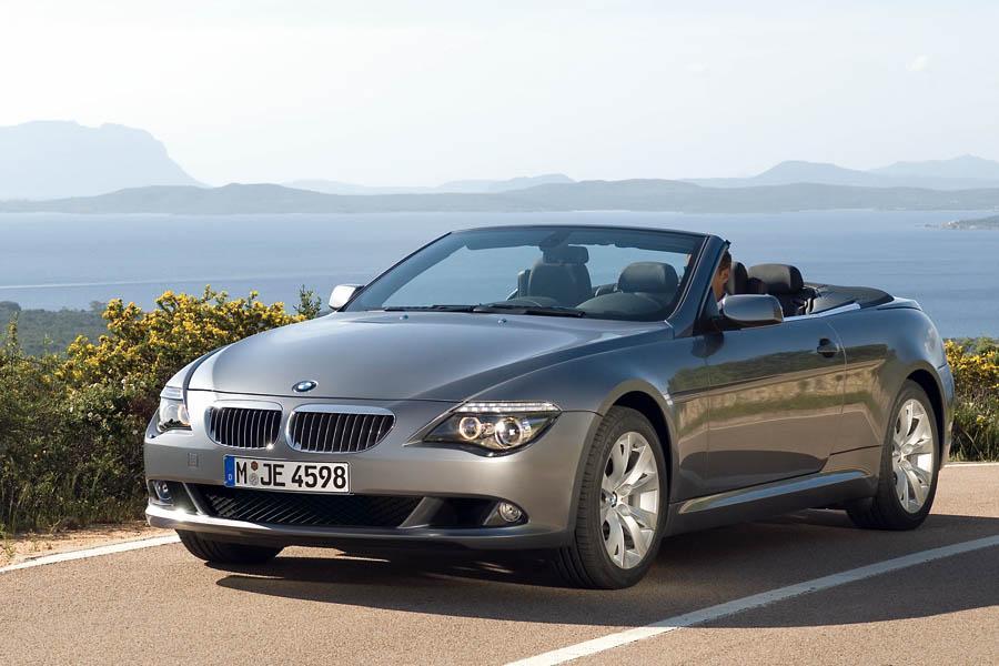 2010 BMW 650 Photo 2 of 20