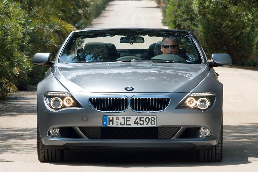 2010 BMW 650 Photo 4 of 20