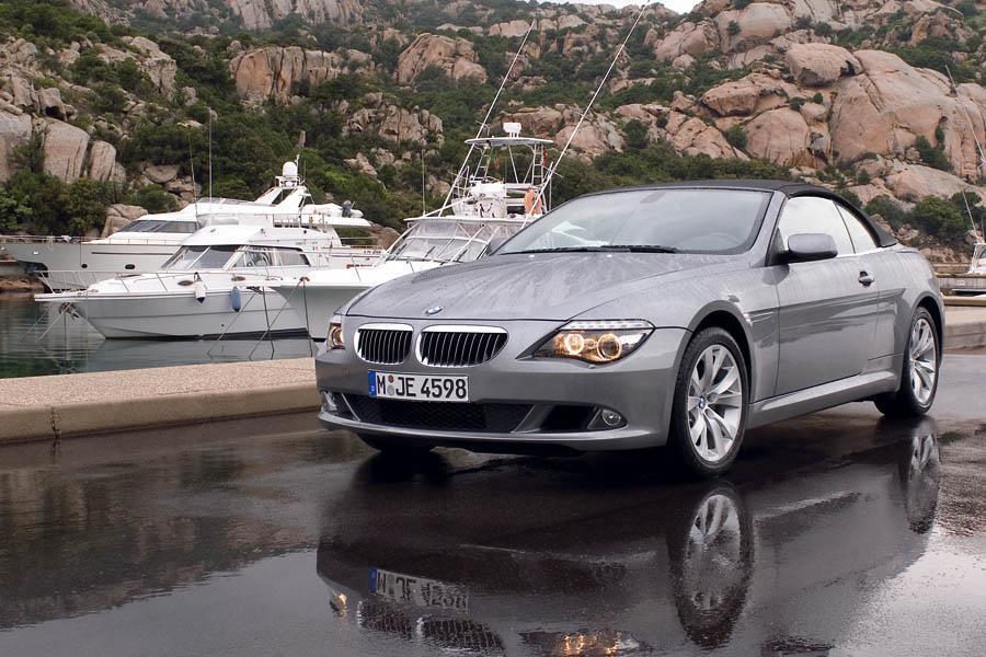 2010 BMW 650 Photo 6 of 20