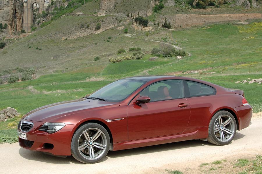 2010 BMW M6 Photo 1 of 8