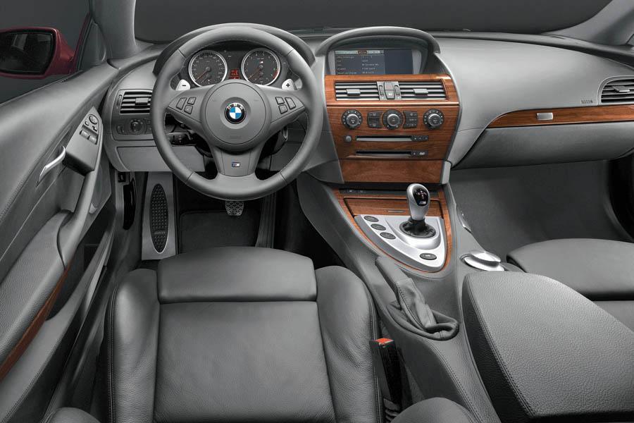 2010 BMW M6 Photo 5 of 8