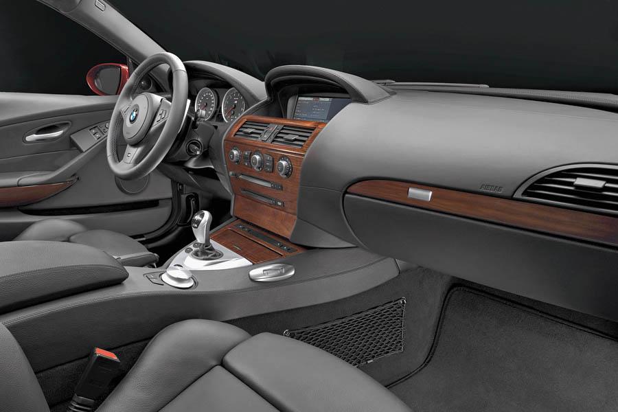 2010 BMW M6 Photo 6 of 8