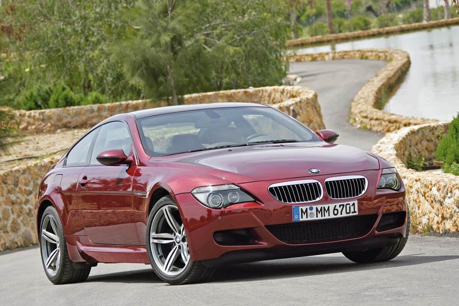 2010 BMW M6 Photo 2 of 8