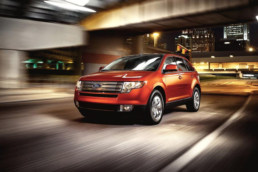2010 Ford Edge Photo 3 of 12