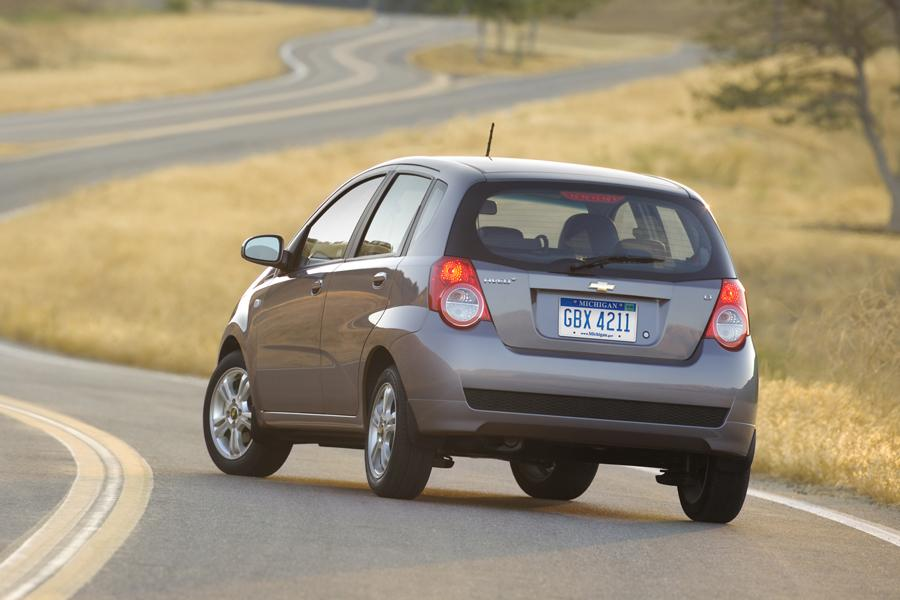 2007 chevrolet aveo recall notices. Black Bedroom Furniture Sets. Home Design Ideas