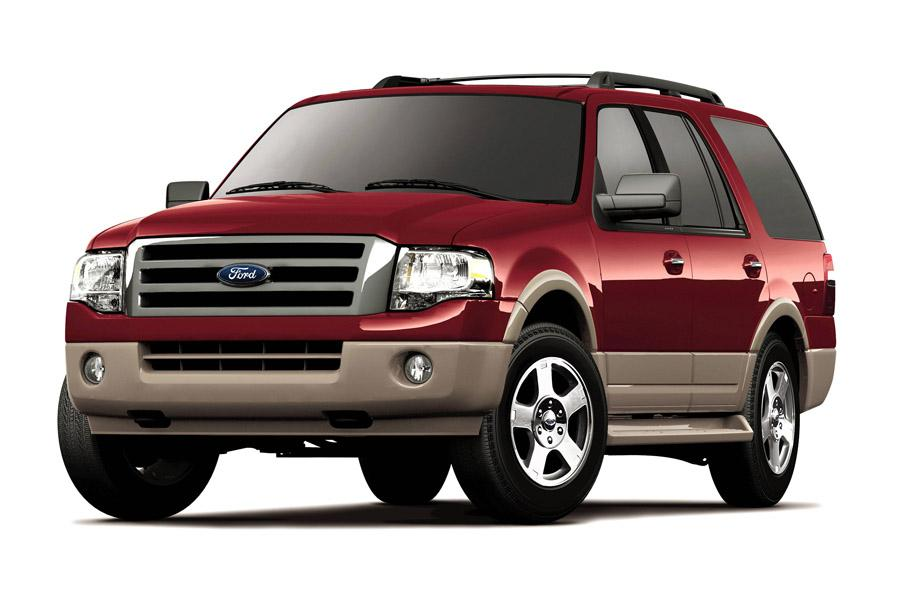 2010 Ford Expedition Photo 1 of 16