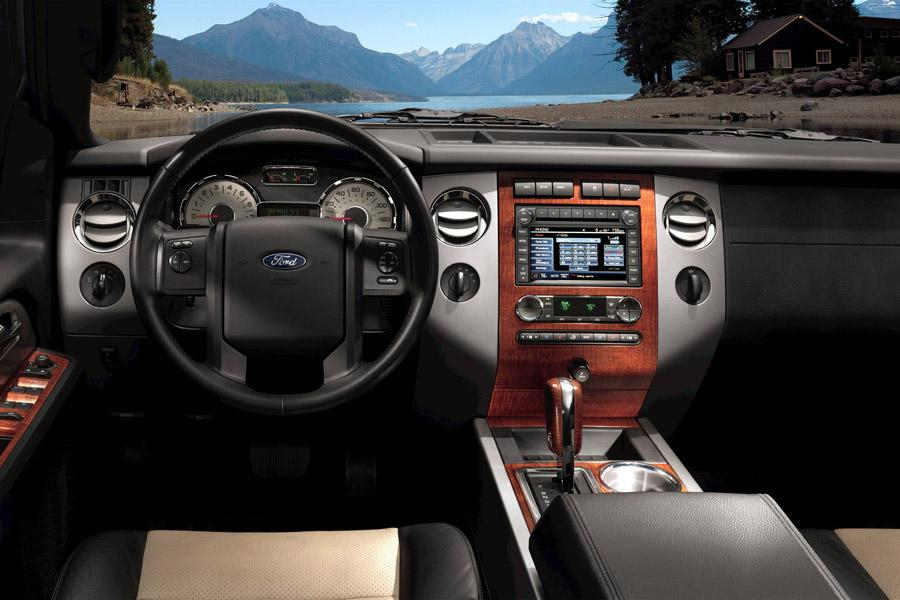 2003 Ford Expedition For Sale >> 2010 Ford Expedition Reviews, Specs and Prices | Cars.com