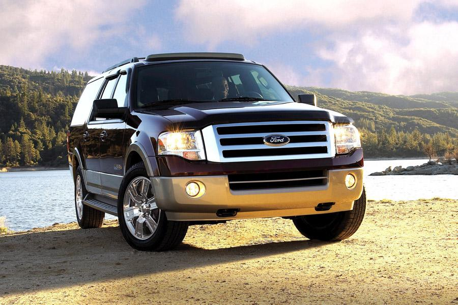 2010 Ford Expedition Photo 6 of 16