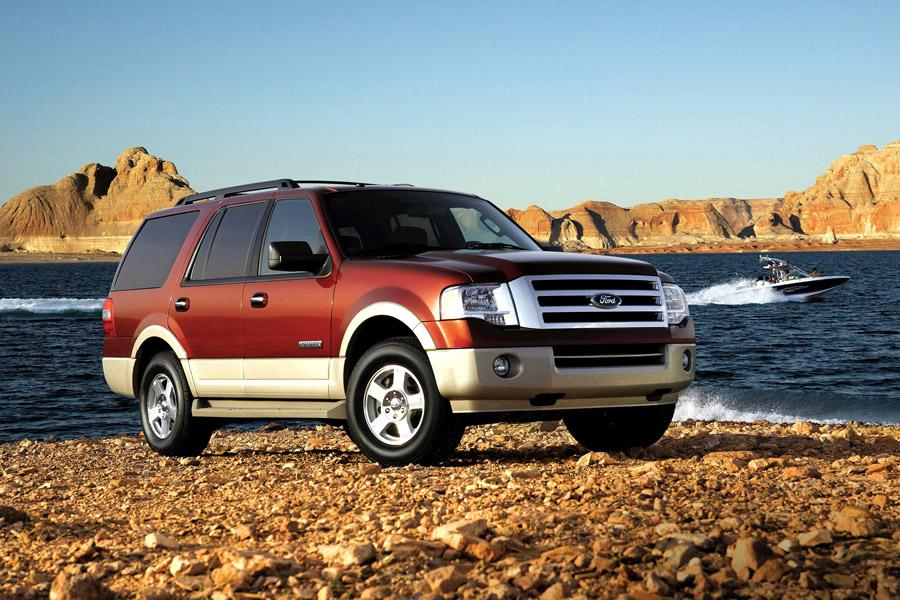 2016 Ford Expedition For Sale >> 2010 Ford Expedition Specs, Pictures, Trims, Colors || Cars.com