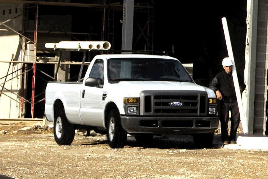 2010 Ford F-250 Photo 3 of 4
