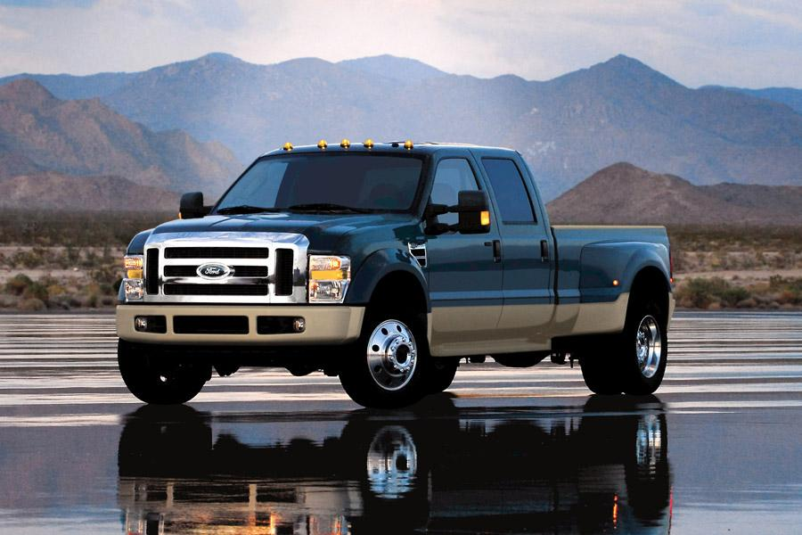 2010 Ford F-450 Photo 1 of 7
