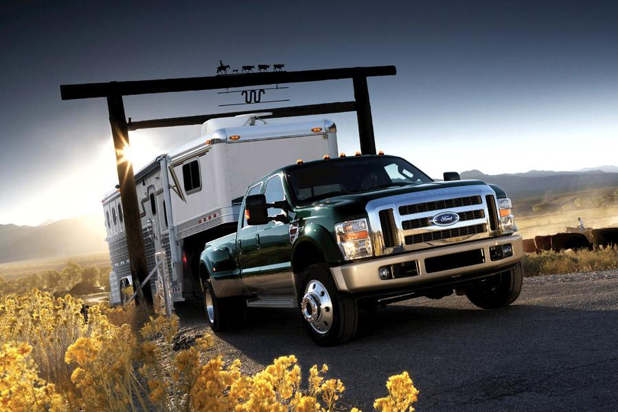 2010 Ford F-450 Photo 3 of 7