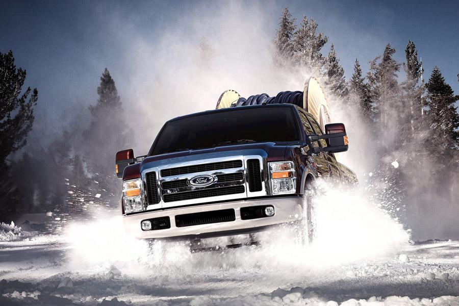 2010 Ford F-450 Photo 5 of 7