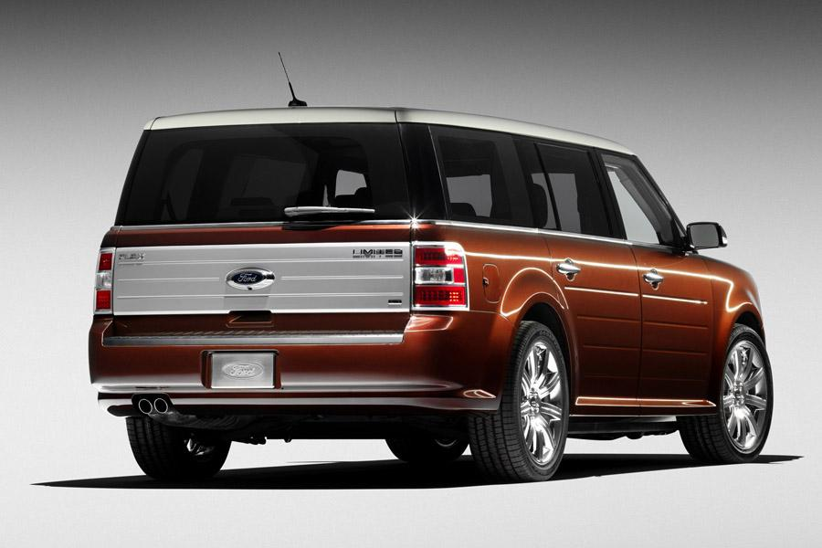 2010 ford flex overview. Black Bedroom Furniture Sets. Home Design Ideas