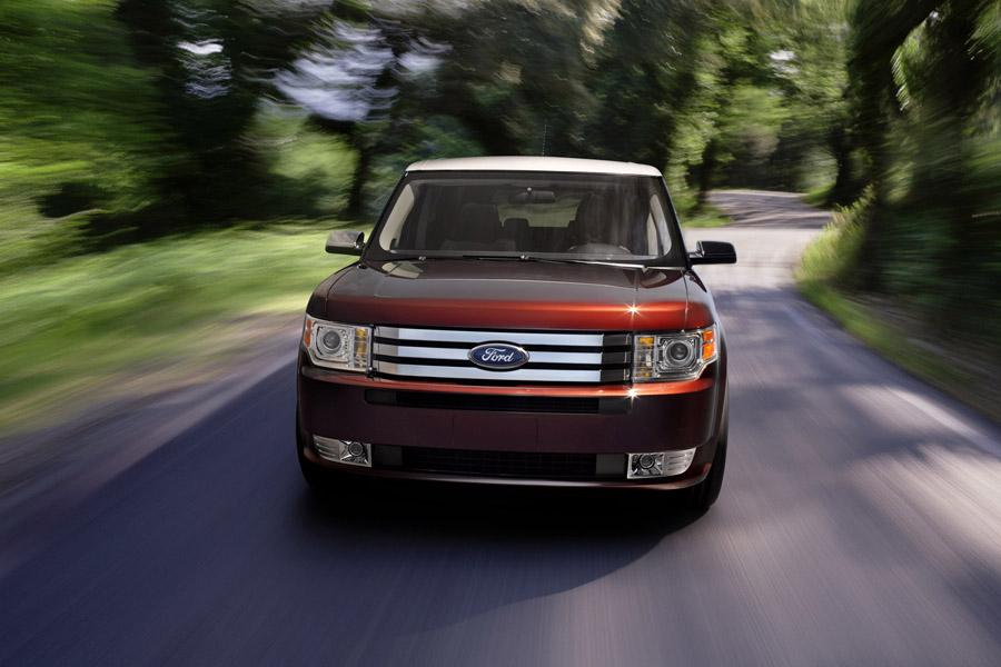 2010 Ford Flex Photo 3 of 19