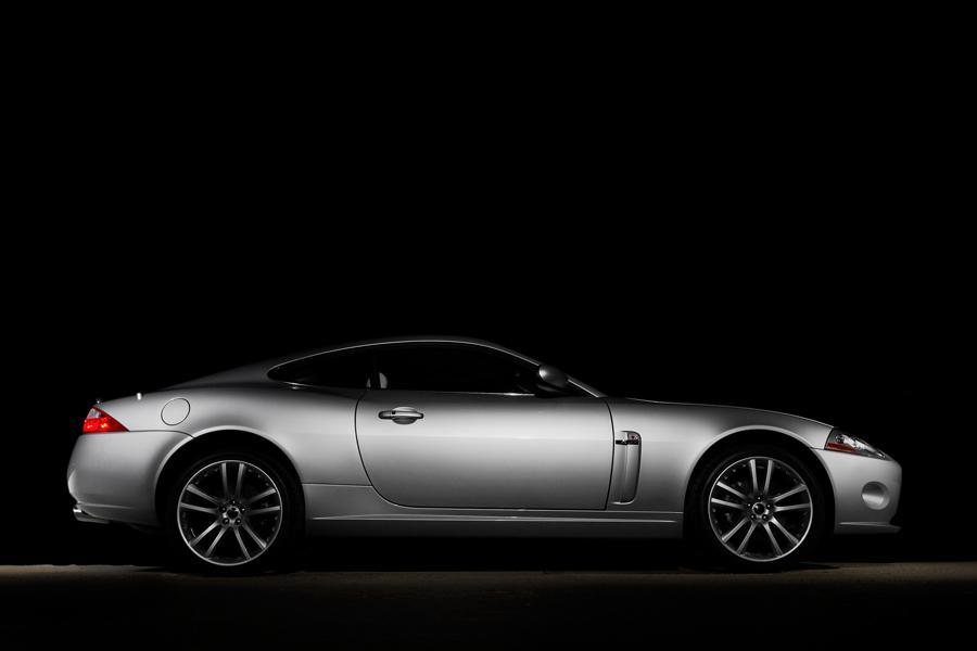 2010 Jaguar XK Photo 2 of 20