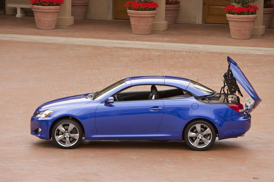 2010 lexus is 250c reviews specs and prices. Black Bedroom Furniture Sets. Home Design Ideas