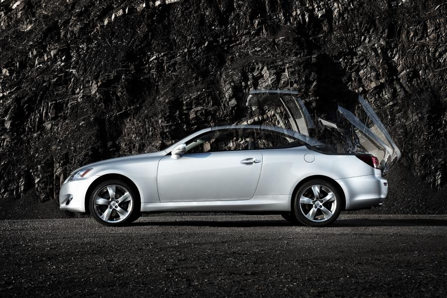 Car Seat Recall >> 2010 Lexus IS 350C Reviews, Specs and Prices | Cars.com