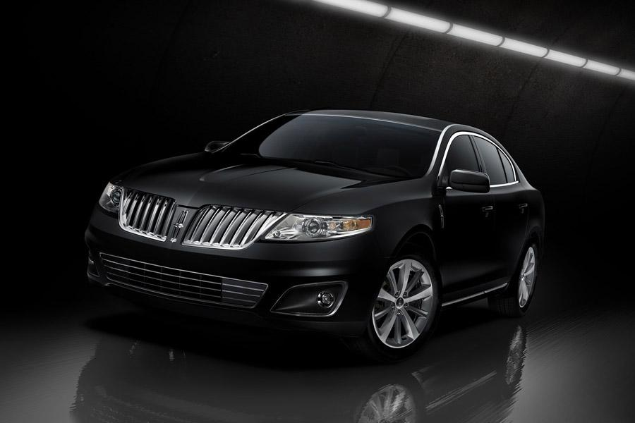 2010 Lincoln MKS Photo 1 of 21