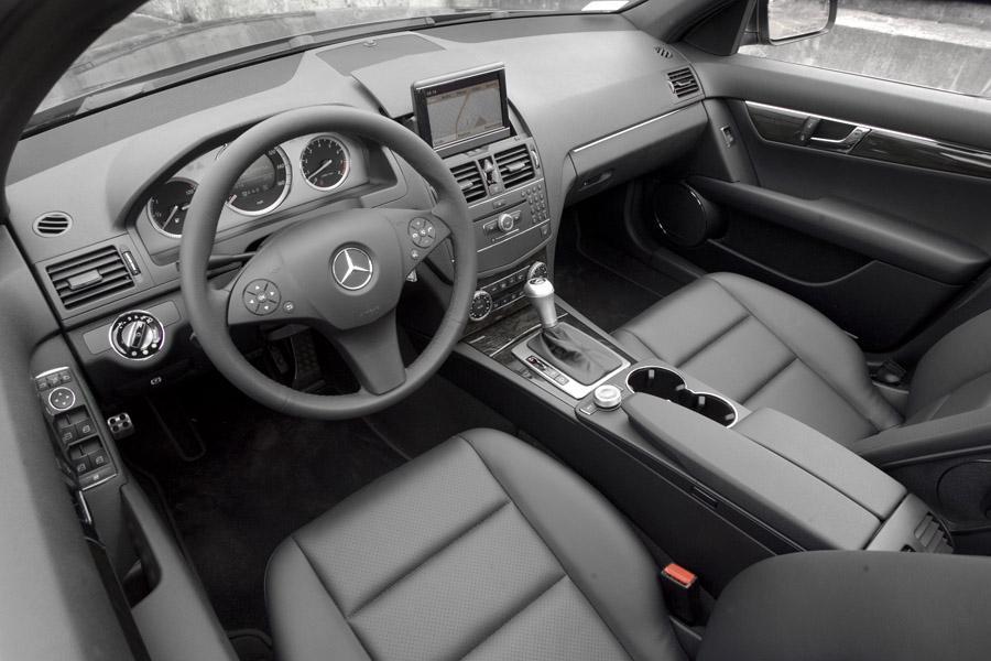 2010 Mercedes Benz C Class Specs Pictures Trims Colors