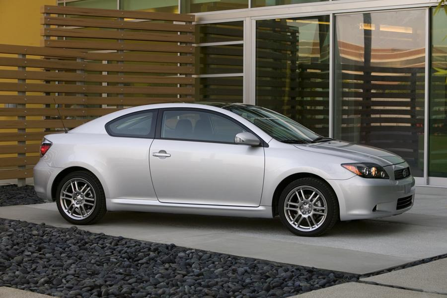 Scion Tc Engine >> 2010 Scion tC Reviews, Specs and Prices | Cars.com
